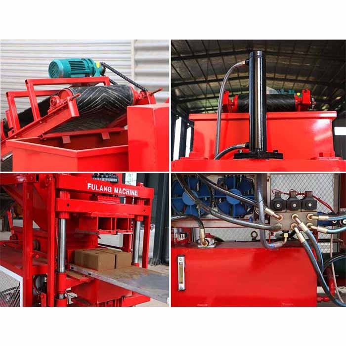 compressed earth block machine for sale